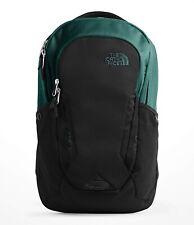 The North Face Vault BackpackBotanical Garden Green/Tnf Black