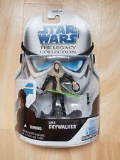 Star Wars Legacy Luke Skywalker