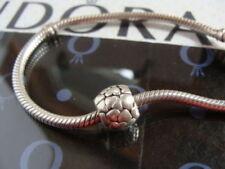 PANDORA Echtschmuck aus Sterlingsilber mit Herz-Halsketten & Anhänger