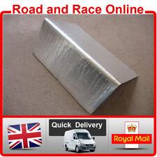 Fairing Panel Engine Exhaust HEAT SHIELD Race/Road/Track Day Bike Large Sheet