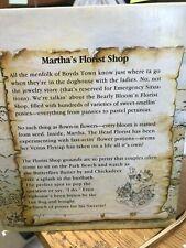 Boyd'S Town-Martha'S Florist Shop-Nib-ab