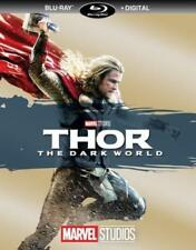 Thor: The Dark World (DVD,2013)