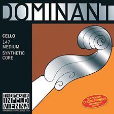 Jeu de cordes pour Violoncelle Thomastik dominant 147th
