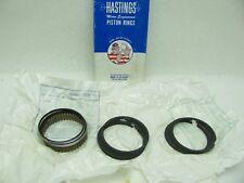 Engine Piston Ring Set-Piston Ring Set-Plain Hastings 5568