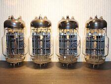 8pcs 6S33S-V / 6C33C-В Hi-End Amp Triode NEW TUBES NOS Ulyanovsk USSR