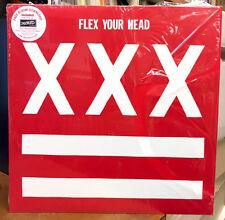 V/A FLEX YOUR HEAD LP DISCHORD PUNK REMASTERED BLACK VINYL + DOWNLOAD