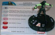 Gamora 002 Guardians of The Galaxy Movie Marvel Heroclix