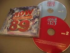 AUJOURD'HUI THAT'S WHAT I CALL MUSIQUE 89 2 CD 2014 ED SHEERAN EZRA SAM SMITH 1D