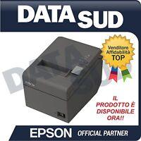 EPSON IMPRESORA TERMICA POS TM-T20II USB + ETHERNET APUESTAS RECIBOS DE ORDEN