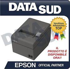 EPSON STAMPANTE TERMICA POS TM-T20II USB + ETHERNET SCOMMESSE COMANDE SCONTRINI