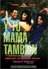 New Y Tu Mama Tambien (R-rated Edition) (Dvd)