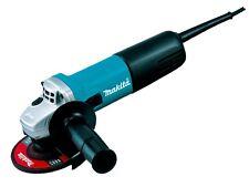 Makita 115mm Anti Restart Grinder 840 Watt 240 Volt 9557NBR