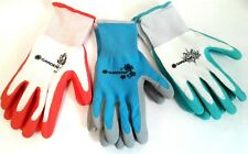 Gardena Gardening Gloves 3 pairs (one size) Latex coating