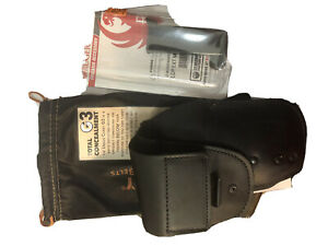 Ruger LCP 380 Urban Carry G3 Holster (used 3-4 times) Plus New Magazine