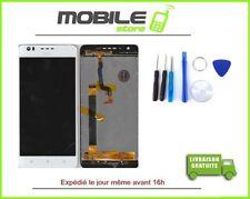 ECRAN LCD + VITRE TACTILE pour HTC DESIRE 825 COULEUR BLANC + outils