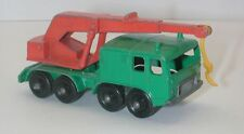 Matchbox Lesney No. 30 8 Wheel Crane oc8342