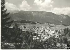 LAGGIO DI CADORE - VIGO (BELLUNO)