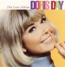 NEW - The Love Album by Doris Day