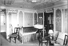 Photo: Titanic's 1st Class Bedroom Suite B-38