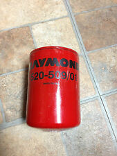Case Of 12 Raymond Forklift Hydraulic Filter 520 50901 Wix 51453 And More