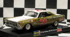 REVELL/MONOGRAM 4836 '67 FORD FAIRLANE #29 NASCAR  DICK HUTCHERSON 1/32