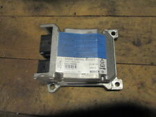 FORD FOCUS MK1 ST 170 2.0 16V PETROL 4 DOOR AIRBAG CONTROL MODULE FROM 2003 YEAR