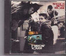 New Kids On the Block-Hangin Tough cd album