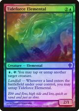Horizon Drake FOIL Worldwake NM Blue Uncommon MAGIC GATHERING CARD ABUGames