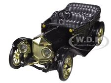 1911 CHEVROLET CLASSIC 6 ROADSTER BLACK 1/32 DIECAST MODEL CAR BY NEW RAY 55113