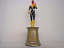 DC SUPERHERO CHESS FIG COLL #83 SINESTRO BLACK BISHOP