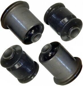 Pair Set Of 2 Front Lower Moog Control Arm Bushing Kits For Geo Chevy Tracker