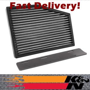 K&N VF3013 Cabin Air Filter suits Volkswagen Touran 1T AXW