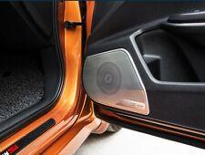 Honda 10th generation Civic Door Panel Speaker frame decoration