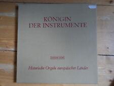 Michel CHAPUIS joue Couperin-reine des instruments-Harmonia Mundi - 2er LP BOX