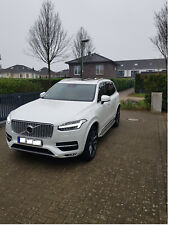 Volvo XC 90 D5 AWD Geartonic First Edition Voll, Voll.