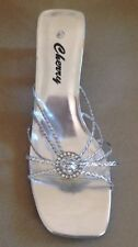 Block Narrow Width (AA, N) Women's Sandals & Flip Flops