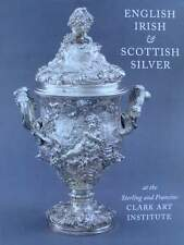 LIVRE/BOOK/BUCH/BOEK : English,Irish & Scottish Silver (argent,silber,antique)