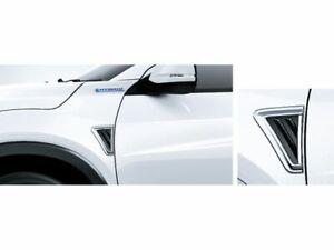 [NEW] JDM Honda VEZEL HYBRID RU Fender Garnish Genuine OEM HR-V