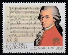 Vaticaan postfris 2006 MNH 1553 - Wolfgang Amadeus Mozart