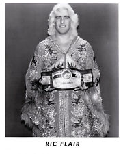 Japan Pro Wrestling: Nature Boy Ric Flair 3-Dvd Puro
