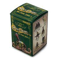 Kidrobot Mechtorians Series Blind Box Mini Figure NEW IN STOCK (1 Figure)
