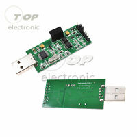 High-speed Isolation USB To TTL Serial Module Power Optocoupler Module