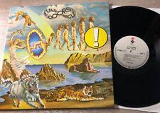 The Doors Full Circle vinyl LP German Elektra K 42116 FOC