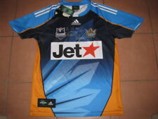 Gold Coast Titans Scott Prince Hand Signed Jersey With Inscription
