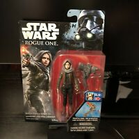 "Hasbro Star Wars | Rogue One 3.75"" - Jyn Erso (Jedha) 