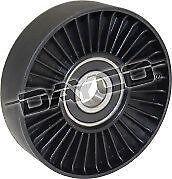 DAYCO Tensioner pulley CLK240 CLK320 CLK430 CLK55 AMG C208 A208 C209 W209 W208