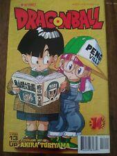 Dragonball Part 3 #14 Viz Comics