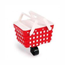 GamaGo Detachable Bike Basket Mini Basket Bicycle Gear Unique Accessories Gift