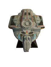 Furuta Star Trek U.S.S. Defiant NX-74205 (Vol. 1 No. 5)(DS9)