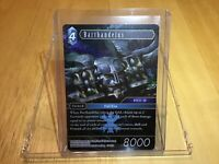 Barthandelus 11-037L - Foil - Legend - Final Fantasy TCG Opus XI 11 - Near Mint